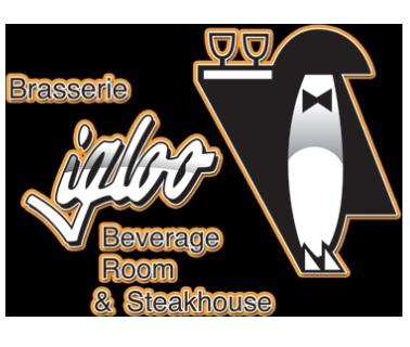 Igloo Beverage Room