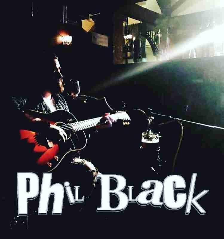 Phil Black